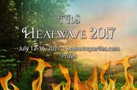 TRS Heatwave Party