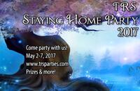 The Romance Studio Party