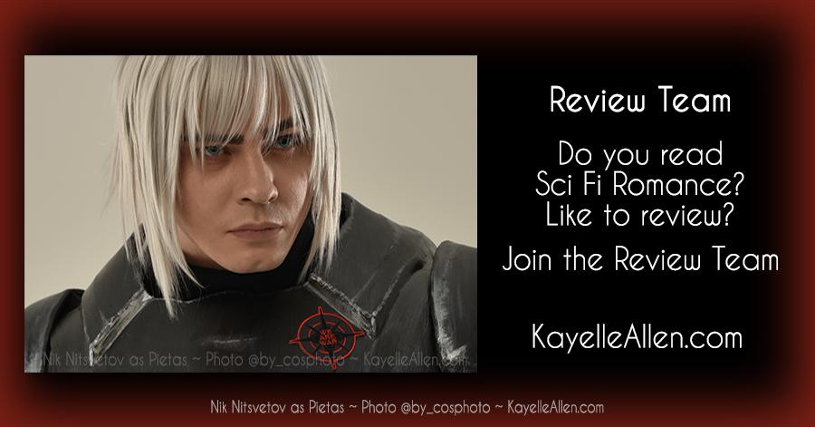 Kayelle Allen Review Team