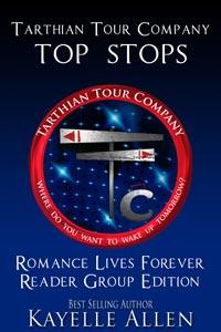 Tarthian Empire Companion Top Stops Edition